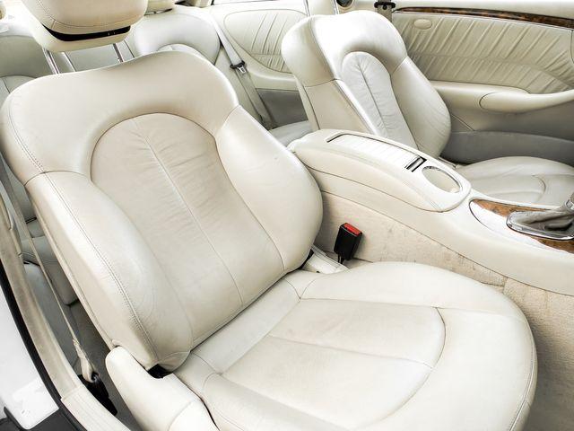 2008 Mercedes-Benz CLK350 3.5L Burbank, CA 13