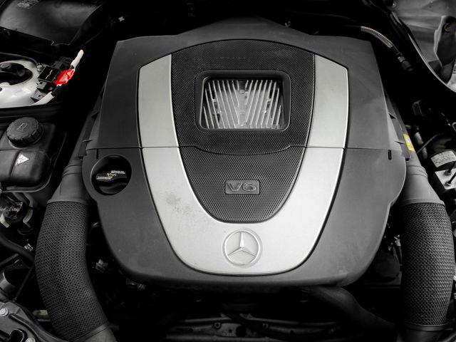 2008 Mercedes-Benz CLK350 3.5L Burbank, CA 21
