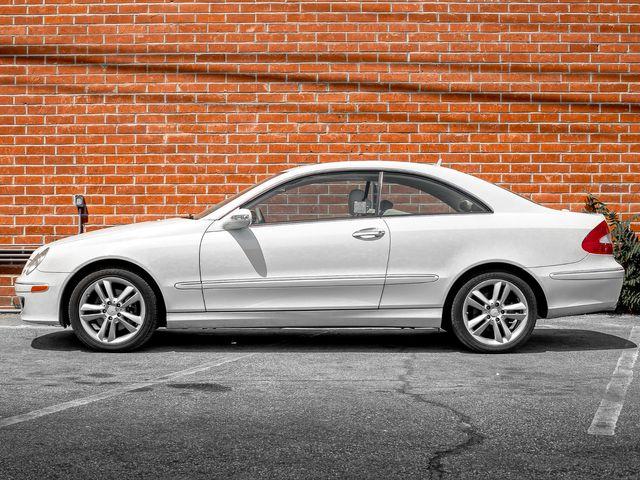 2008 Mercedes-Benz CLK350 3.5L Burbank, CA 5
