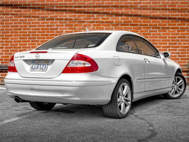 2008 Mercedes-Benz CLK350 3.5L Burbank, CA 6