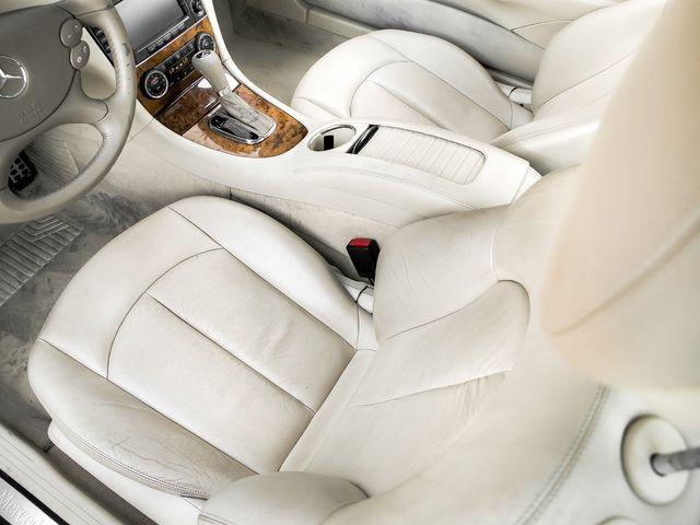 2008 Mercedes-Benz CLK350 3.5L Burbank, CA 9