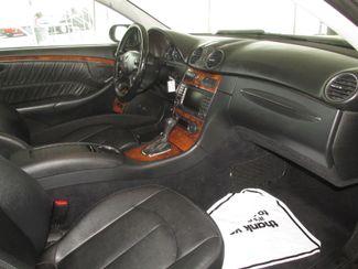 2008 Mercedes-Benz CLK350 3.5L Gardena, California 8