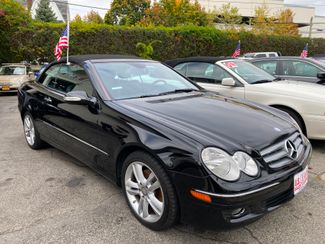 2008 Mercedes-Benz CLK350 3.5L in New Rochelle, NY 10801