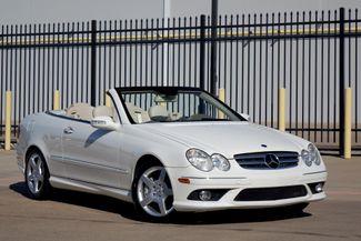 2008 Mercedes-Benz CLK350 3.5L* New Top* Only 68k mi-* EZ Finance** | Plano, TX | Carrick's Autos in Plano TX