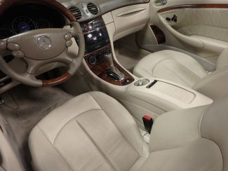2008 Mercedes Clk350 BEAUTIFUL CABRIOLET INSPECTED. SERVICED. READY Saint Louis Park, MN 14