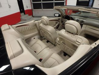 2008 Mercedes Clk350 BEAUTIFUL CABRIOLET INSPECTED. SERVICED. READY Saint Louis Park, MN 5