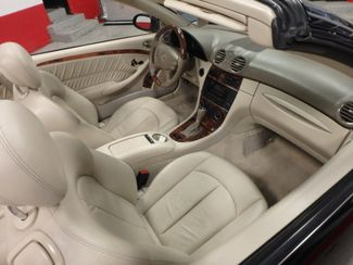 2008 Mercedes Clk350 BEAUTIFUL CABRIOLET INSPECTED. SERVICED. READY Saint Louis Park, MN 6