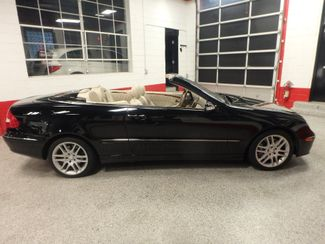 2008 Mercedes Clk350 BEAUTIFUL CABRIOLET INSPECTED. SERVICED. READY Saint Louis Park, MN 7