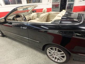 2008 Mercedes Clk350 BEAUTIFUL CABRIOLET INSPECTED. SERVICED. READY Saint Louis Park, MN 16
