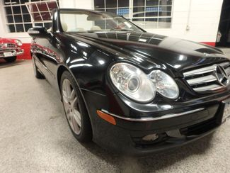 2008 Mercedes Clk350 BEAUTIFUL CABRIOLET INSPECTED. SERVICED. READY Saint Louis Park, MN 18
