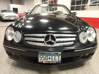 2008 Mercedes Clk350 BEAUTIFUL CABRIOLET INSPECTED. SERVICED. READY Saint Louis Park, MN 19