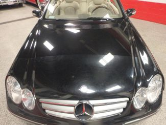 2008 Mercedes Clk350 BEAUTIFUL CABRIOLET INSPECTED. SERVICED. READY Saint Louis Park, MN 26