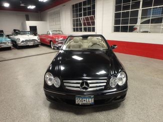 2008 Mercedes Clk350 BEAUTIFUL CABRIOLET INSPECTED. SERVICED. READY Saint Louis Park, MN 27