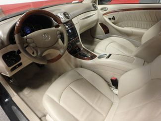 2008 Mercedes Clk350 BEAUTIFUL CABRIOLET INSPECTED. SERVICED. READY Saint Louis Park, MN 2