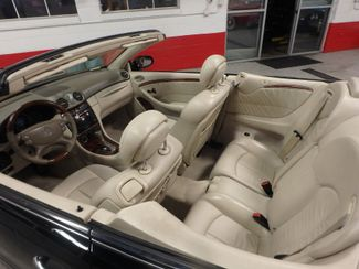 2008 Mercedes Clk350 BEAUTIFUL CABRIOLET INSPECTED. SERVICED. READY Saint Louis Park, MN 3