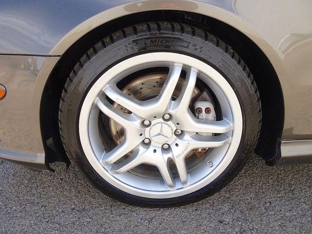 2008 Mercedes-Benz CLK550 5.5L Madison, NC 11