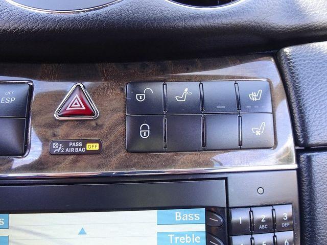 2008 Mercedes-Benz CLK550 5.5L Madison, NC 23