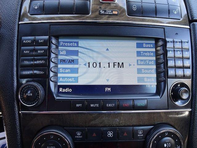 2008 Mercedes-Benz CLK550 5.5L Madison, NC 24