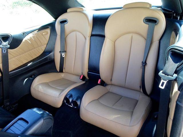 2008 Mercedes-Benz CLK550 5.5L Madison, NC 34