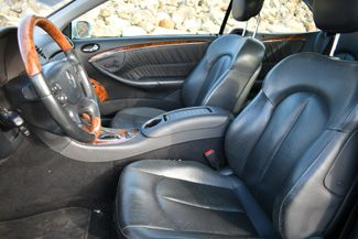 2008 Mercedes-Benz CLK550 Naugatuck, Connecticut 13