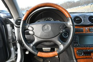 2008 Mercedes-Benz CLK550 Naugatuck, Connecticut 14