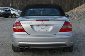 2008 Mercedes-Benz CLK550 Naugatuck, Connecticut 3