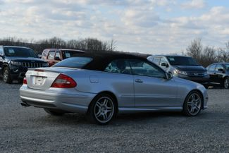 2008 Mercedes-Benz CLK550 Naugatuck, Connecticut 4