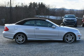 2008 Mercedes-Benz CLK550 Naugatuck, Connecticut 5
