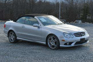 2008 Mercedes-Benz CLK550 Naugatuck, Connecticut 6