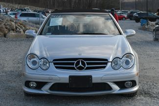 2008 Mercedes-Benz CLK550 Naugatuck, Connecticut 7