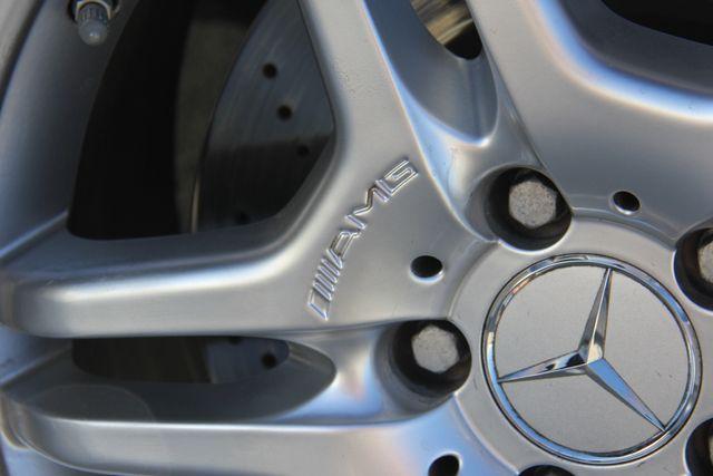 2008 Mercedes-Benz CLK550 5.5L Reseda, CA 12