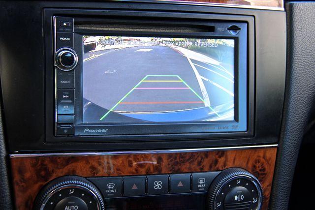 2008 Mercedes-Benz CLK550 5.5L Reseda, CA 20