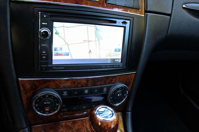2008 Mercedes-Benz CLK550 5.5L Reseda, CA 21