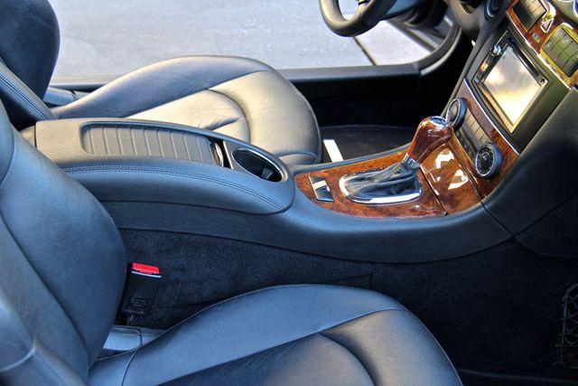 2008 Mercedes-Benz CLK550 5.5L Reseda, CA 14