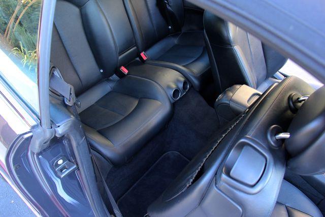2008 Mercedes-Benz CLK550 5.5L Reseda, CA 15