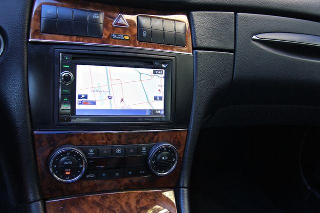 2008 Mercedes-Benz CLK550 5.5L Reseda, CA 18