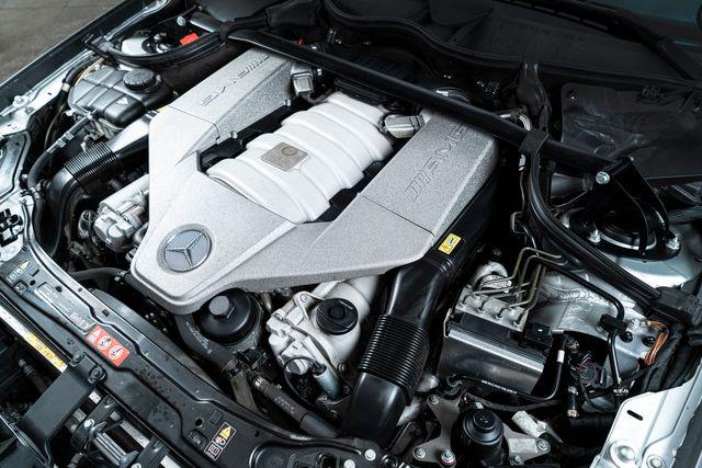 2008 Mercedes-Benz CLK63 AMG Black Series in Addison, TX 75001