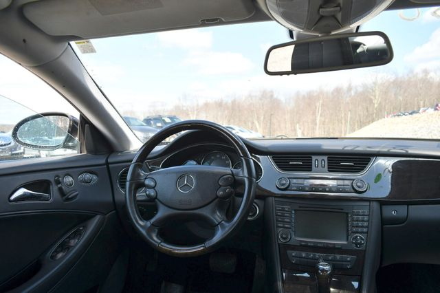 2008 Mercedes-Benz CLS550 Naugatuck, Connecticut 13