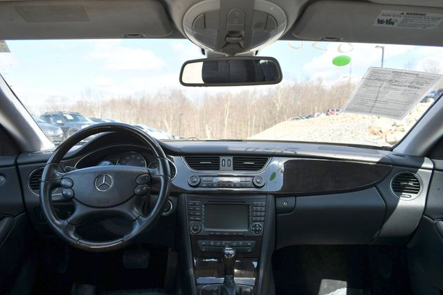 2008 Mercedes-Benz CLS550 Naugatuck, Connecticut 14