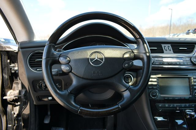 2008 Mercedes-Benz CLS550 Naugatuck, Connecticut 19