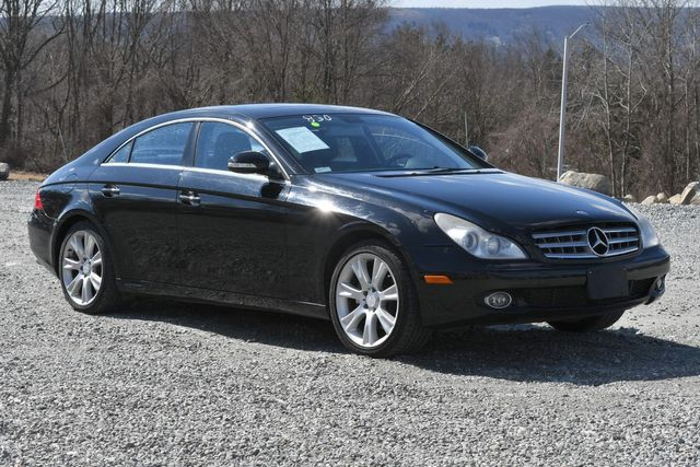 2008 Mercedes-Benz CLS550 Naugatuck, Connecticut 6
