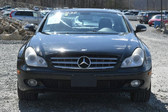 2008 Mercedes-Benz CLS550 Naugatuck, Connecticut 7