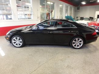 2008 Mercedes Cls550, STUNNING, VERY CLEAN, SO SEXY AND SHARP!~ Saint Louis Park, MN 8