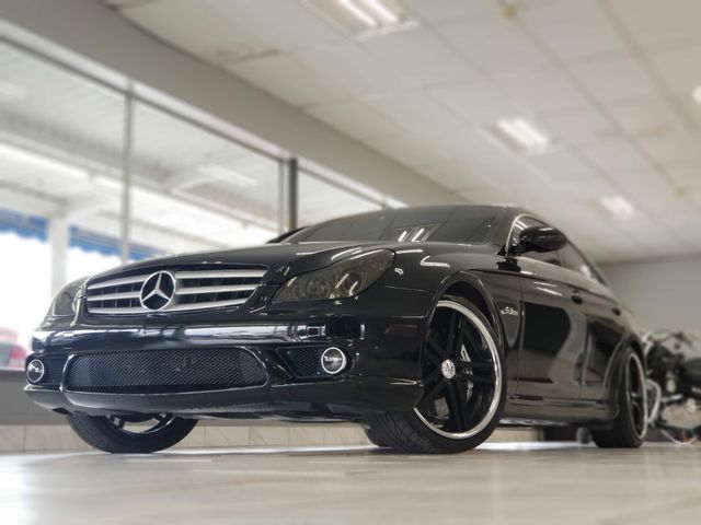 2008 Mercedes-Benz CLS63 6.3L AMG in Bonne Terre, MO 63628