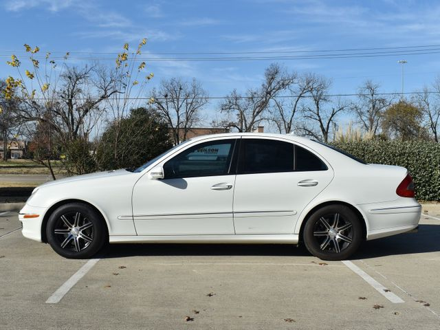 2008 Mercedes-Benz E-Class E 550 Sport in McKinney, Texas 75070