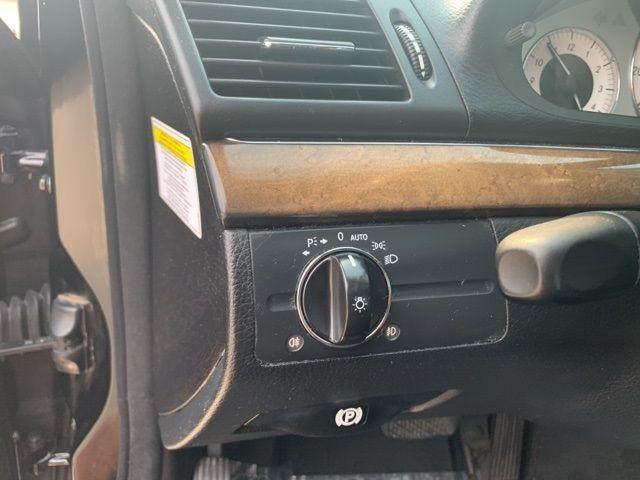 2008 Mercedes-Benz E-Class E 350 in Medina, OHIO 44256