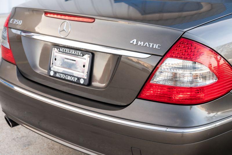 2008 Mercedes-Benz E-Class E 350 in Rowlett, Texas