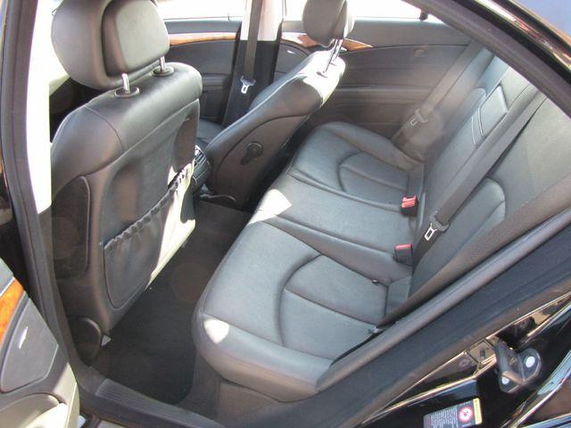 2008 Mercedes-Benz E320 3.0L in Medina OHIO, 44256