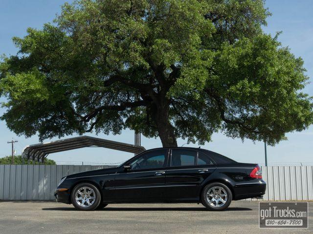 2008 Mercedes-Benz E320 3.0L V6 Bluetec Diesel