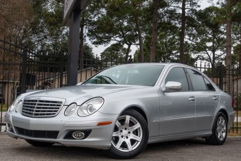 2008 Mercedes-Benz E320 3.0L in , Texas